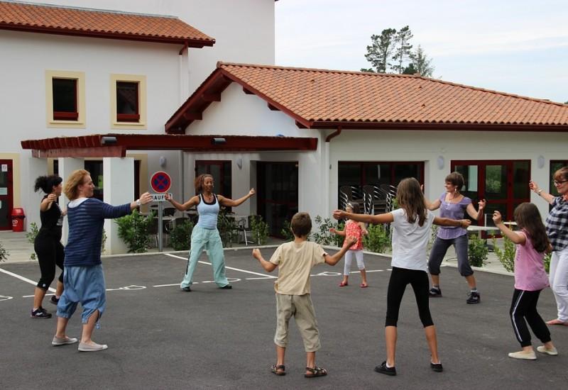 La Zumba, una disciplina divertente e salutare da praticare anche a casa