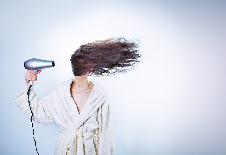 buy popular df32f 14f90 Krestina per capelli, cos'è e come funziona