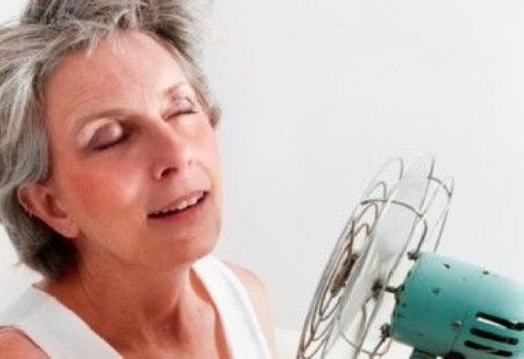 La menopausa e i suoi cambiamenti: mangiare sano può aiutare