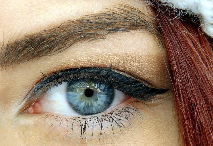 Truccare gli occhi piccoli: i nostri consigli