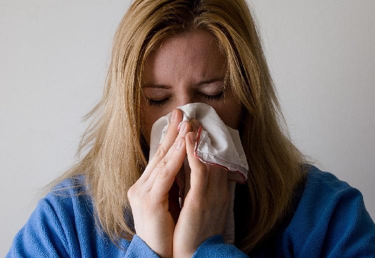 Rinazina Spray nasale contro la congestione nasale