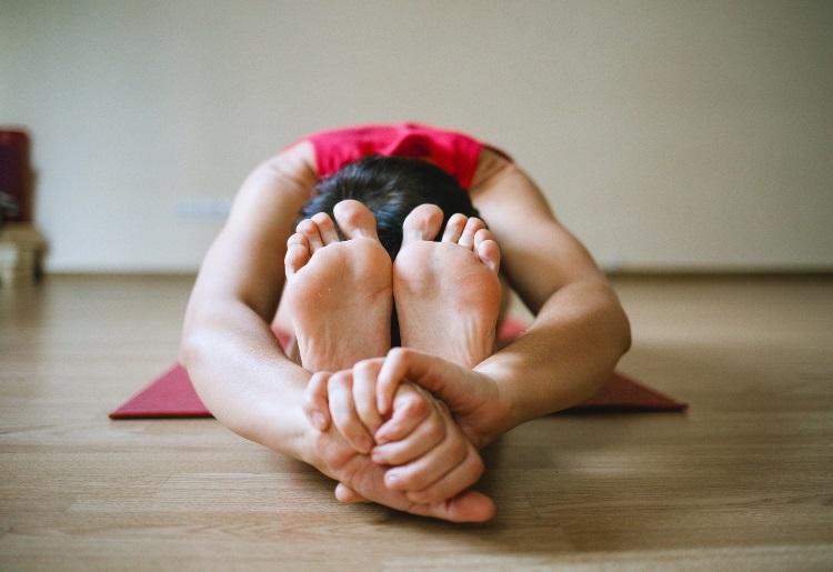Le migliori posizioni Yoga per il  mal di schiena