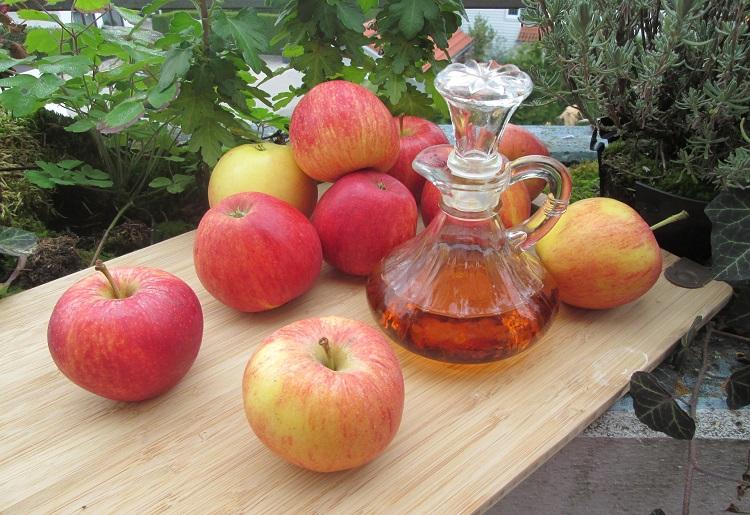 Proprietà e controndicazioni dell'aceto di mele