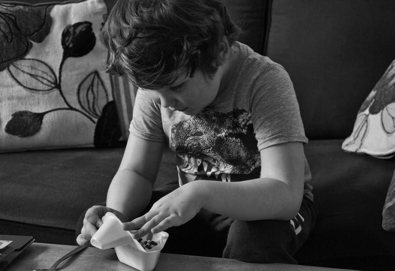 Il mutismo selettivo nei bambini in età scolare
