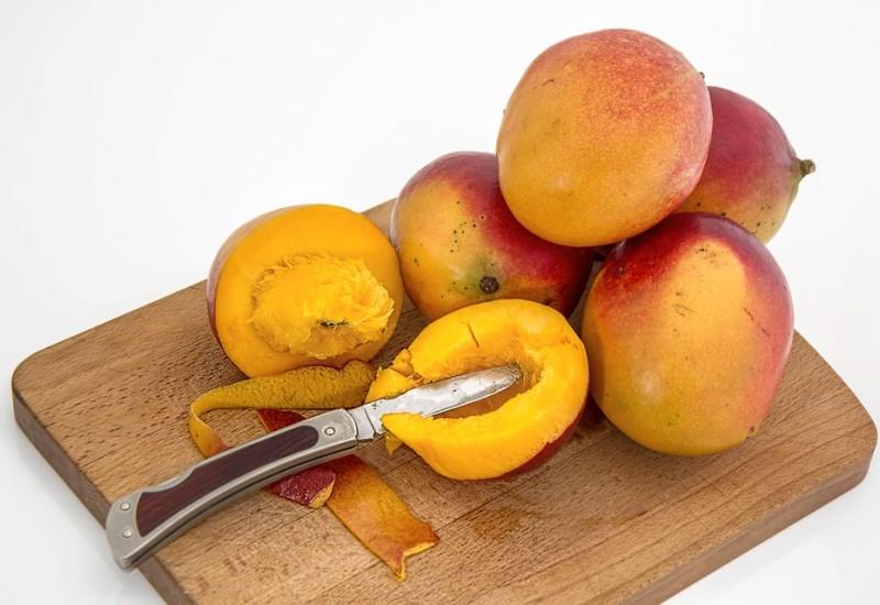 I benefici e le proprietà nutrizionali del mango