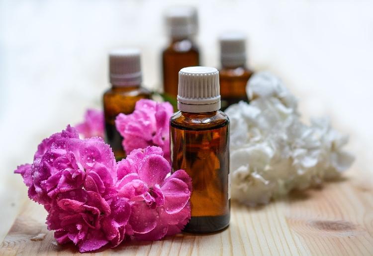Il massaggio aromaterapico per un benessere psicofisico totale