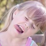 Bolle sulla lingua