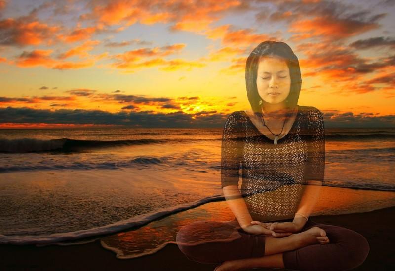 Le dodici posizioni fondamentali del Saluto al Sole