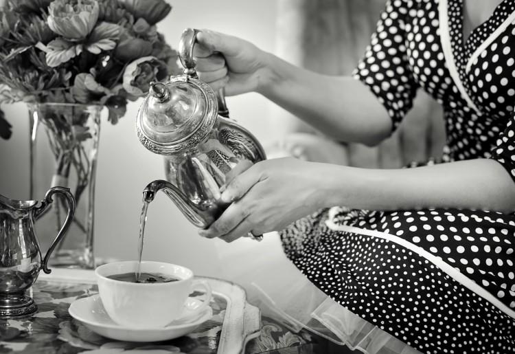 Tè bianco: per dimagrire e non solo