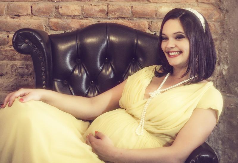 Brufoli in gravidanza, perché vengono e come curarli
