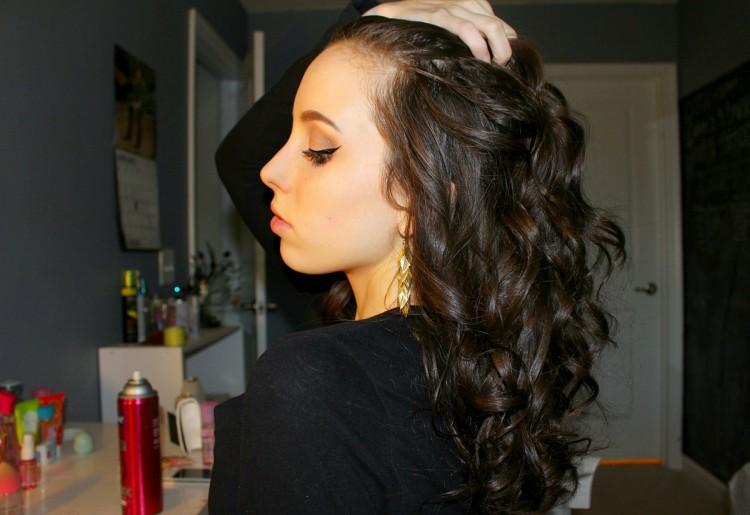 Permanente riccia: come avere capelli ricci e naturali a lungo