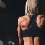 potenziamento spalle