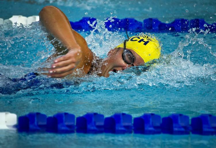 Nuoto in stile libero, come eseguirlo corretamente