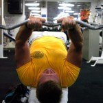 Taurina_e_bodybuilding