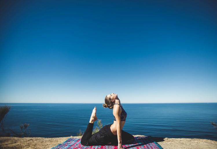 Yoga: cosa sono gli asana e come si eseguono