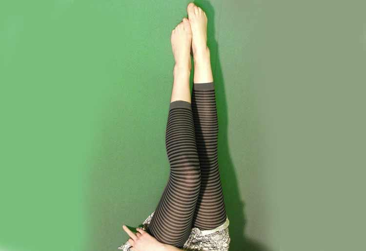 Esercizi per gambe affusolate: alcuni consigli