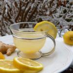 limone-zenzero