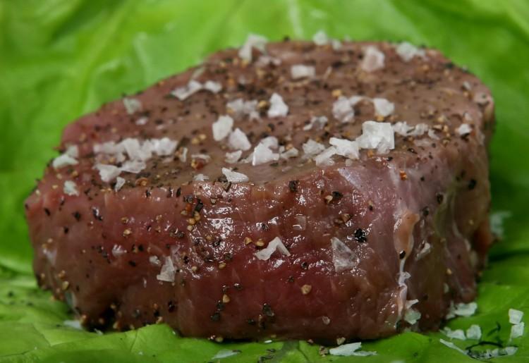 Scamone: un pregiato taglio di carne bovina