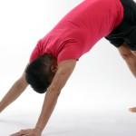 Stretching Mézières