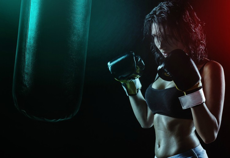 L'allenamento al sacco: alcuni consigli