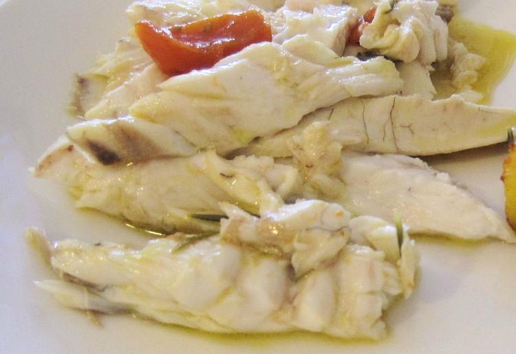 Coregone: valori nutrizionali e usi in cucina