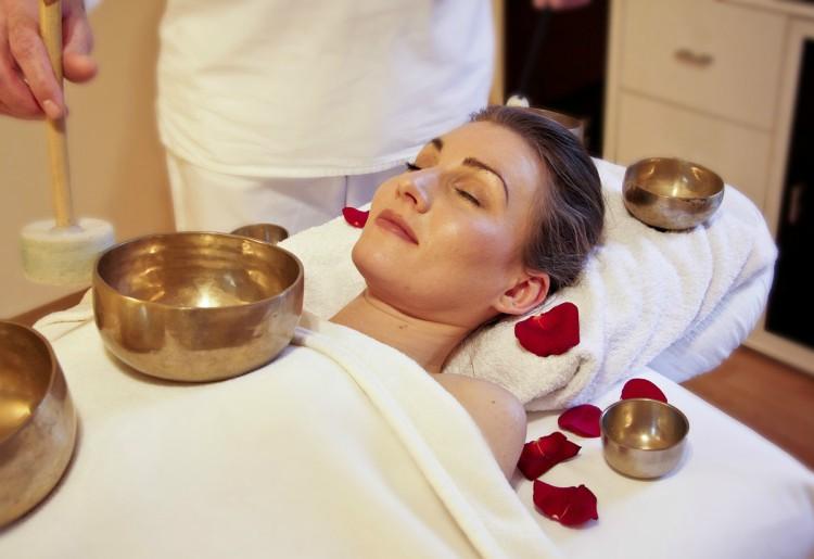 Massaggio sonoro: cos'è e come agisce