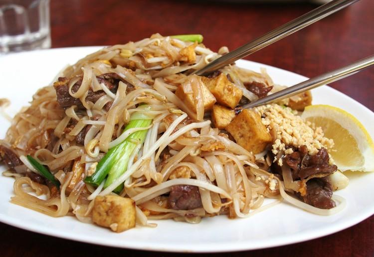 Spaghetti di soia, come cucinarli