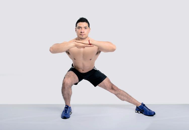 Soleo, stretching ed esercizi: qualche informazione