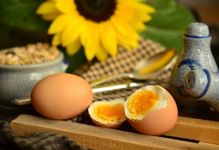 Uovo sodo: come come cucinarlo in modo perfetto?