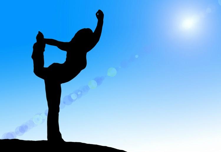 Yoga dinamico, o ashtanga: quali sono i suoi benefici