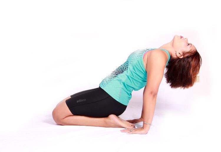 Yoga osso sacro, esercizi per attenuare il dolore
