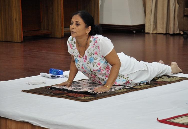 Bhujangasana, cos'è e come si fa