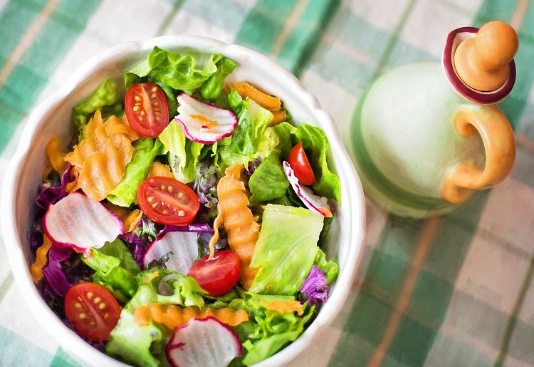 Dieta per colite: cosa mangiare e consigli utili