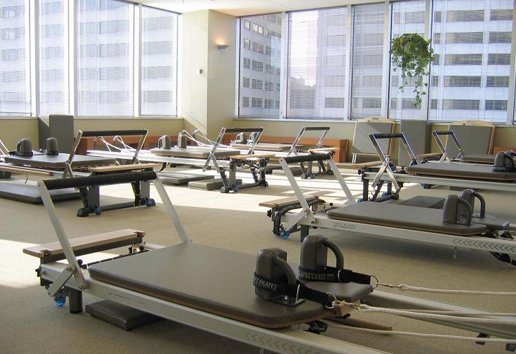Reformer pilates: esercizi e benefici