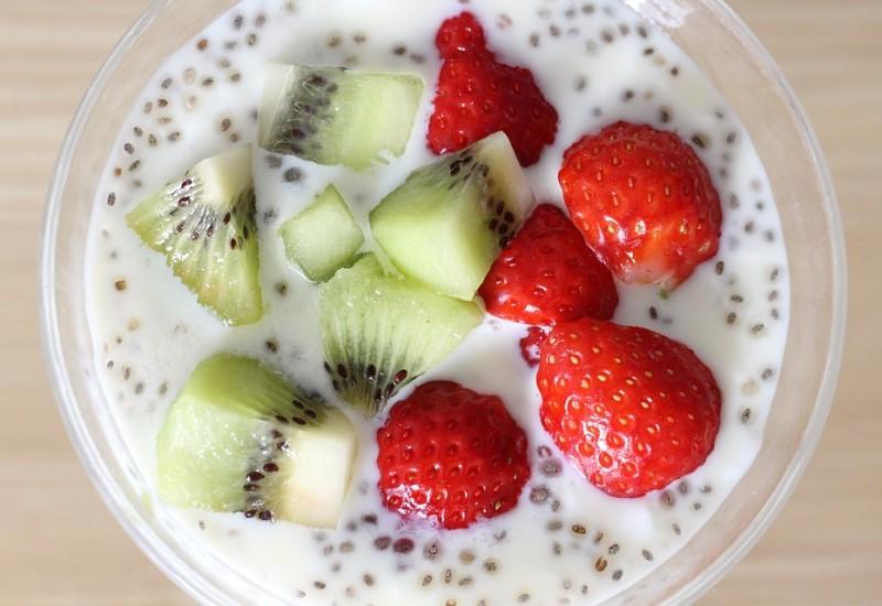 Crema Budwig, calorie e benefici