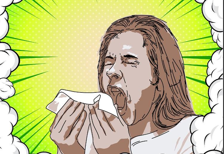 Pertosse, sintomi, terapia e vaccino