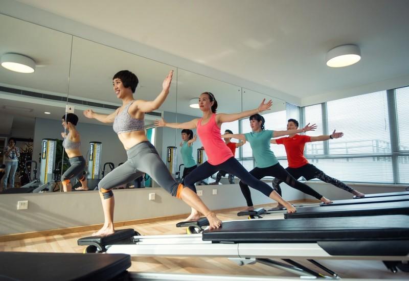 Pilates e cervicale, i migliori esercizi