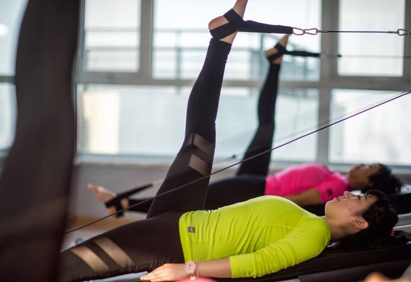 Pilates esercizi base, i nostri consigli