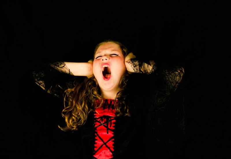 Quando lo stress può causare l'orticaria