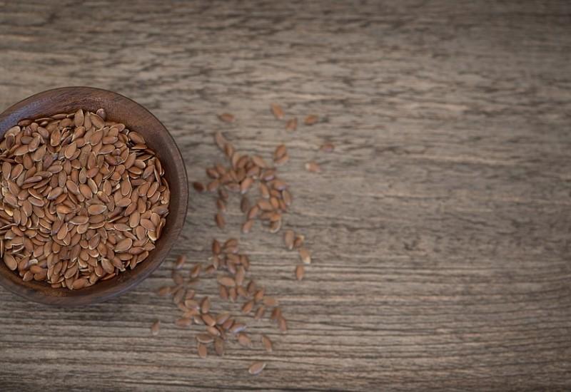 Semi di lino, proprietà e benefici