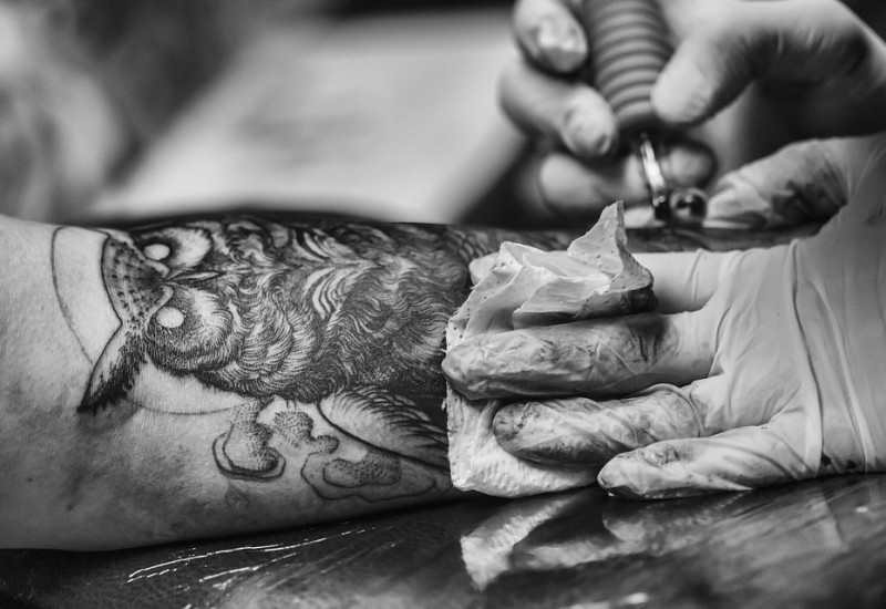 Tatuaggi tribali, consigli e significato