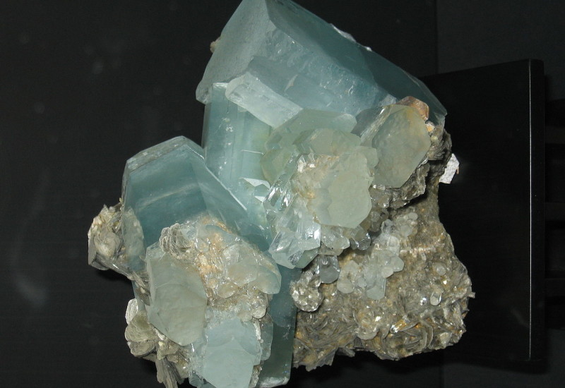 Berillo, una pietra dai mille colori