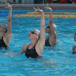 Allenamento funzionale in acqua
