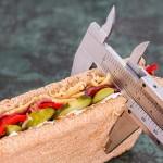 dieta prova costume