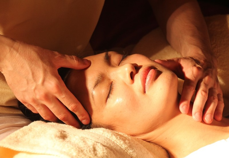 Che cos'è il massaggio Furter e a cosa serve