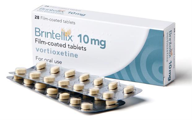 Brintellix: un aiuto contro la depressione