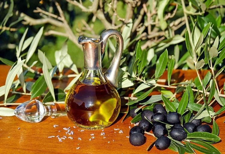 Polifenoli nell'olio di oliva, cosa sono