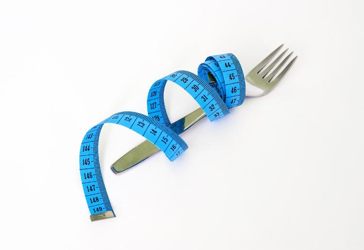 Dieta a punti, come funziona e tabella