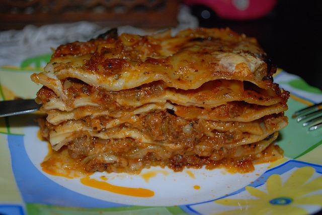 Lasagna napoletana, cos'è e quali sono gli ingredienti