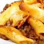 pasta-forno